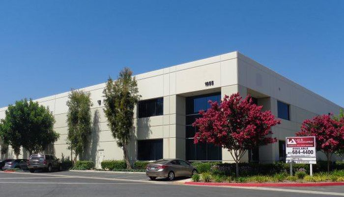 Warehouse for Lease located at 1855 Iowa Ave Riverside, CA 92507
