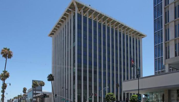 Office Space for Lease located at 9454 Wilshire Blvd Beverly Hills, CA 90212