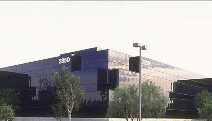 Office Space for Lease located at 2850 Ocean Park Blvd Santa Monica, CA 90405