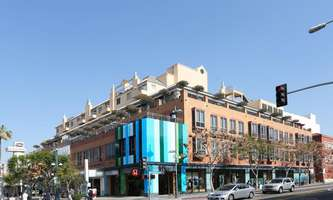 Office Space for Rent located at 1453 3rd Street Promenade Santa Monica, CA 90401