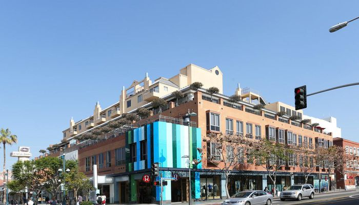 Office Space for Lease located at 1453 3rd Street Promenade Santa Monica, CA 90401