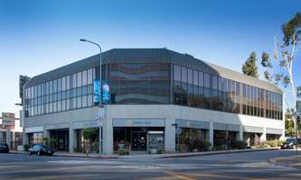 Office Space for Rent located at 12401 Wilshire Boulevard Los Angeles, CA 90025
