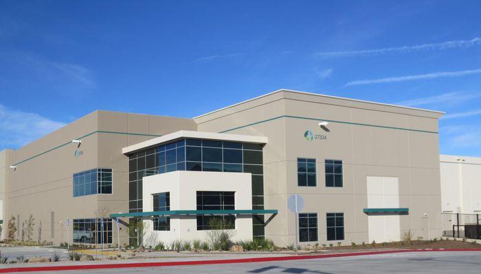 Warehouse for Lease at 27334 San Bernardino Blvd. Redlands, CA 92374 - #1