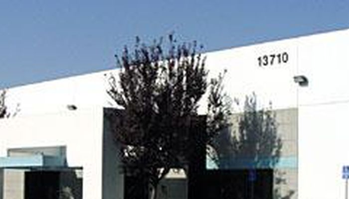Warehouse for Lease located at 13710 Ramona Avenue Chino, CA 91710