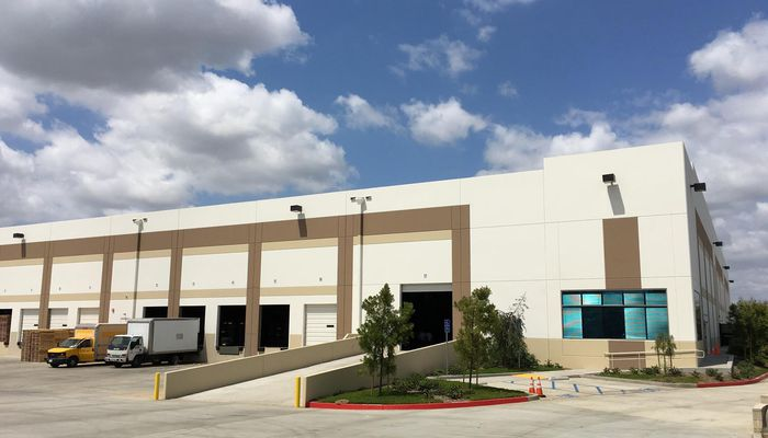 Warehouse for Lease located at 3172 Nasa Street Brea, CA 92821