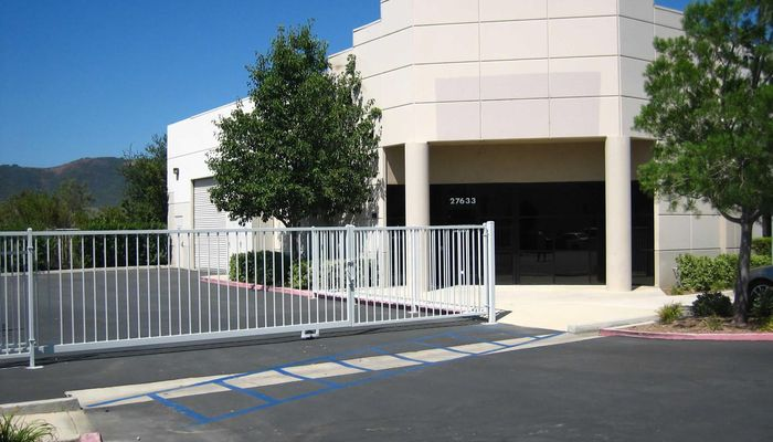 Warehouse for Lease located at 27633 Commerce Center Drive Temecula, CA 92590