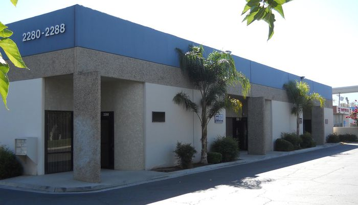 Warehouse for Lease located at 2241 Business Way, Riverside, CA Riverside, CA 92501