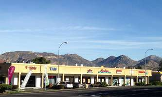 Warehouse for Rent located at 12346 Woodside Ave. / 9828-9842 Channel Rd. Lakeside, CA 92040