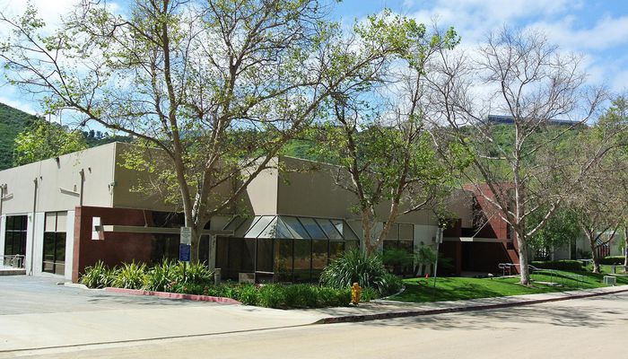 Lab Space for Rent at 10110 Sorrento Valley Rd San Diego, CA 92121 - #1