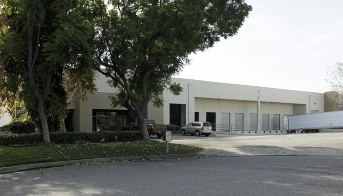 Warehouse for Lease located at 5001 Lindsay Ct Chino, CA 91710