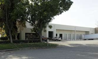 Warehouse for Rent located at 5001 Lindsay Ct Chino, CA 91710
