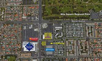 Retail Space for Rent located at 17150 Brookhurst Street Fountain Valley, CA 92708