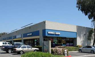 Retail Space for Rent located at 16540 Harbor Blvd Fountain Valley, CA 92708