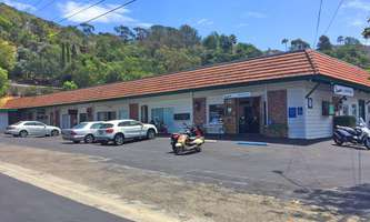Retail Space for Rent located at 3295 Laguna Canyon Rd Laguna Beach, CA 92651