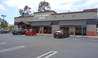 Retail Space for Rent located at 24314 Swartz Drive Lake Forest, CA 92630