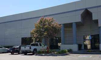 Warehouse for Rent located at 14020 Central Avenue Chino, CA 91710
