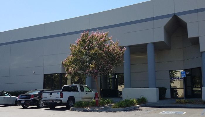 Warehouse for Lease located at 14020 Central Avenue Chino, CA 91710