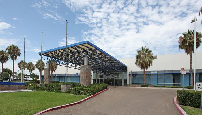 Lab Space for Rent at 7625 Panasonic Way San Diego, CA 92154 - #1