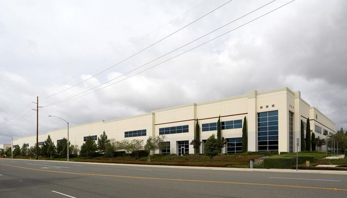 Warehouse for Rent at 415 Nicholas Rd Beaumont, CA 92223 - #1