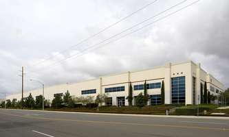 Warehouse for Rent located at 415 Nicholas Rd Beaumont, CA 92223