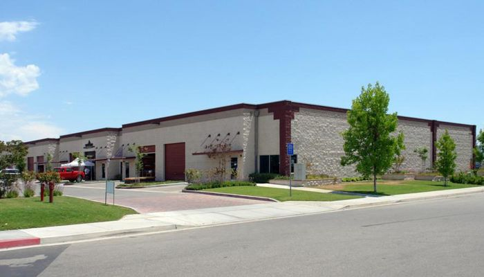 Warehouse for Lease located at 38415 Innovation Court Murrieta, CA 92563