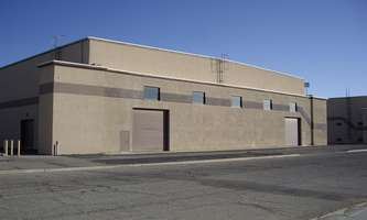 Warehouse for Rent located at 18626 Phantom St. Victorville, CA 92394