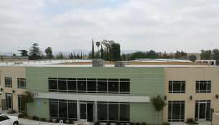 Warehouse for Lease located at 671 E 3rd Street Beaumont, CA 92223