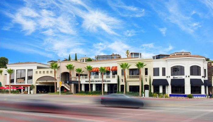 Retail Space for Rent at 100 W Coast Hwy Newport Beach, CA 92663 - #1