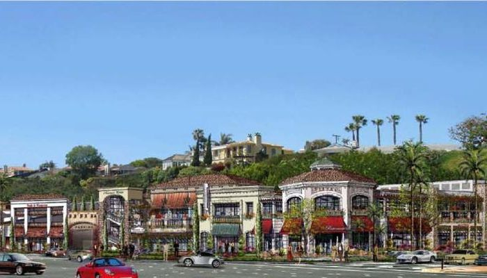Retail Space for Rent at 100 W Coast Hwy Newport Beach, CA 92663 - #6