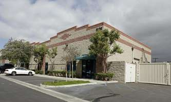 Warehouse for Rent located at 1131 Endeavor Dr. Upland, CA 91786