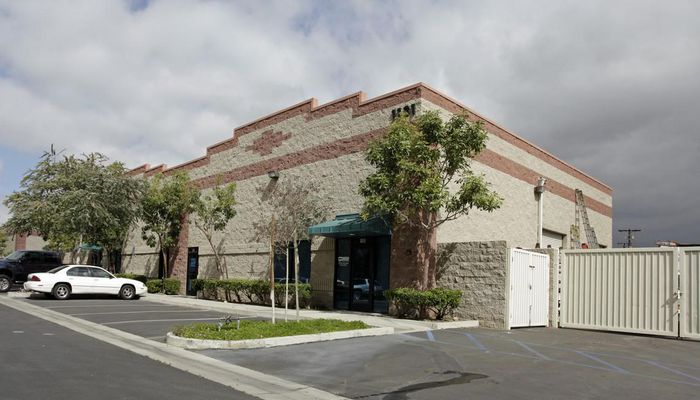 Warehouse for Rent at 1131 Endeavor Dr. Upland, CA 91786 - #1