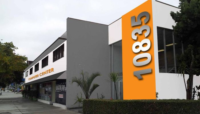 Office Space for Lease located at 10835 Santa Monica Blvd Los Angeles, CA 90025