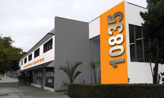 Office Space for Rent located at 10835 Santa Monica Blvd Los Angeles, CA 90025