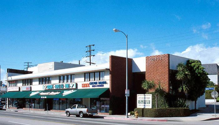 Office Space for Rent at 10835 Santa Monica Blvd Los Angeles, CA 90025 - #2