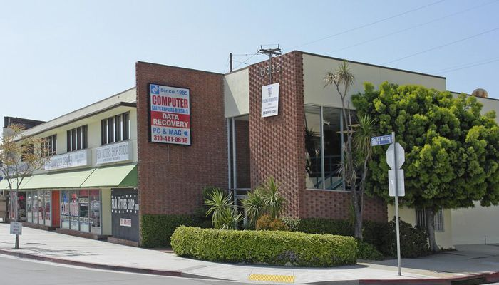 Office Space for Rent at 10835 Santa Monica Blvd Los Angeles, CA 90025 - #3