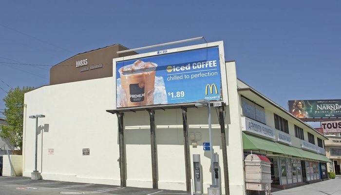 Office Space for Rent at 10835 Santa Monica Blvd Los Angeles, CA 90025 - #4