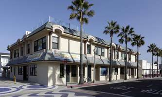 Retail Space for Rent located at 514 E Oceanfront Newport Beach, CA 92661
