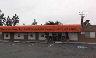 Retail Space for Rent located at 2633 Harbor Blvd Costa Mesa, CA 92626