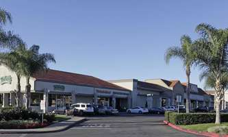 Retail Space for Rent located at 540 - 556 E 1st St Tustin, CA 92780