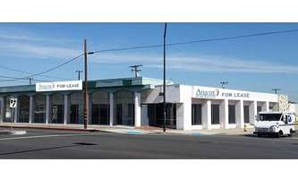 Retail Space for Rent located at 8750 Knott Ave. Buena Park, CA 90620