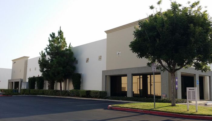 Warehouse for Lease located at 14756 Central Ave Chino, CA 91710