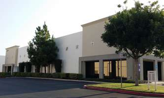 Warehouse for Rent located at 14756 Central Ave Chino, CA 91710