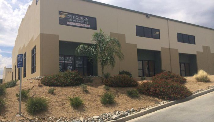 Warehouse for Lease located at 1143-1177 W. Lincoln Street Banning, CA 92220