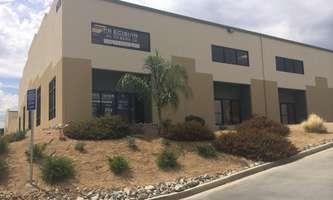 Warehouse for Rent located at 1143-1177 W. Lincoln Street Banning, CA 92220