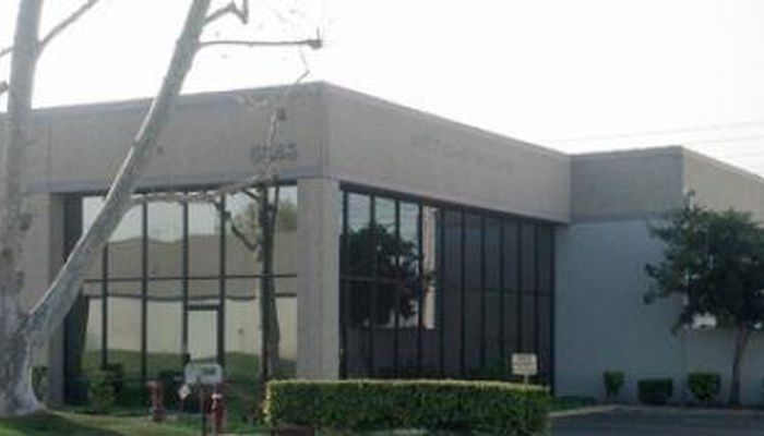 Warehouse for Rent at 5945 Freedom Dr Chino, CA 91710 - #1