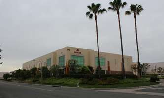 Warehouse for Rent located at 845 Challenger St. Brea, CA 92821