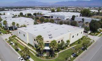 Warehouse for Rent located at 365 Iowa St. Redlands, CA 92373