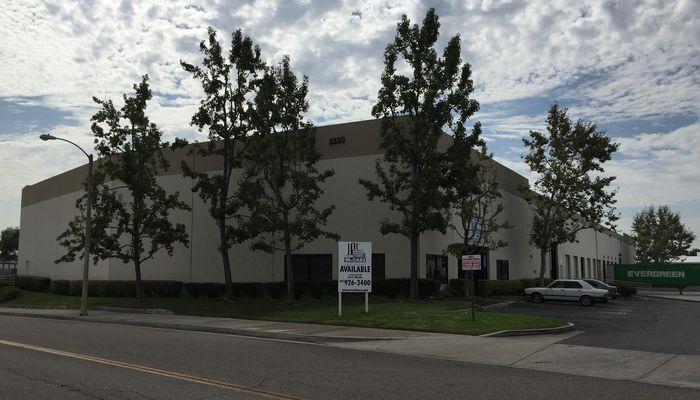 Warehouse for Lease located at 2330 Artesia Avenue, Unit B Fullerton, CA 92833