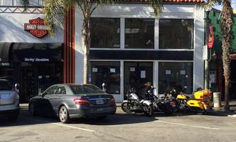 Retail Space for Rent located at 207 Main Street Huntington Beach, CA 92648