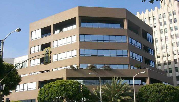 Office Space for Lease located at 201 Santa Monica Boulevard Santa Monica, CA 90402